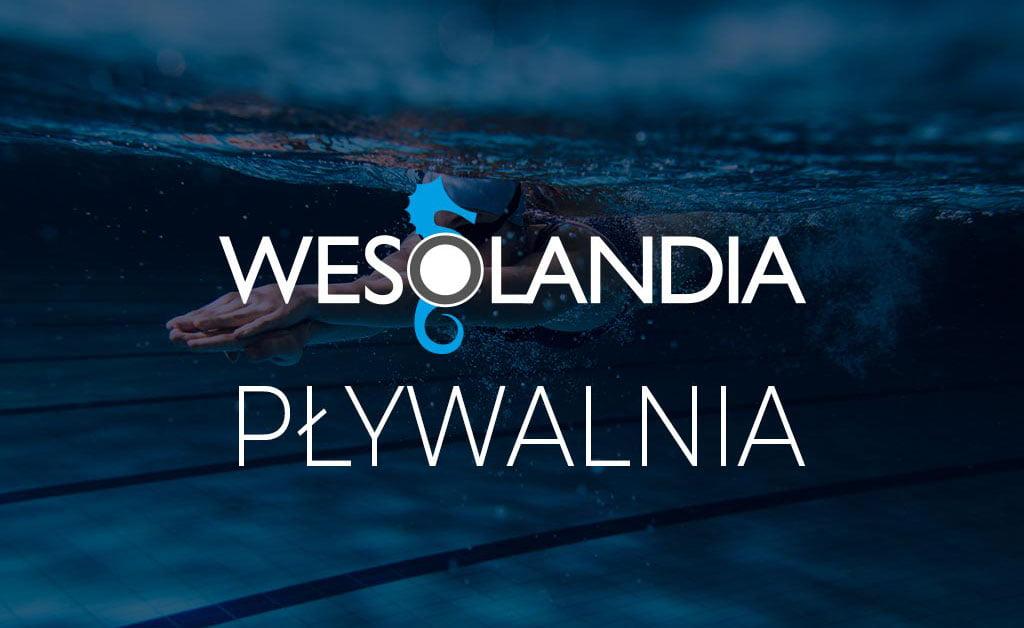Wesolandia.pl - nowy projekt szaty graficznej od MCS Group